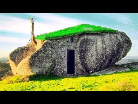 Thumbnail: 10 Most Unusual Houses In The World !