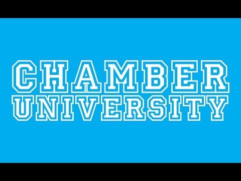 Chamber University: Understanding Nevada's Legislative Process
