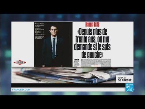 """""""Valls droit dans ses bottes""""de YouTube · Durée:  4 minutes 22 secondes"""
