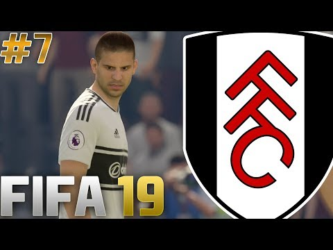 FIFA 19 | CAREER MODE | #7 | YOUTH ACADEMY TALENT INCOMING