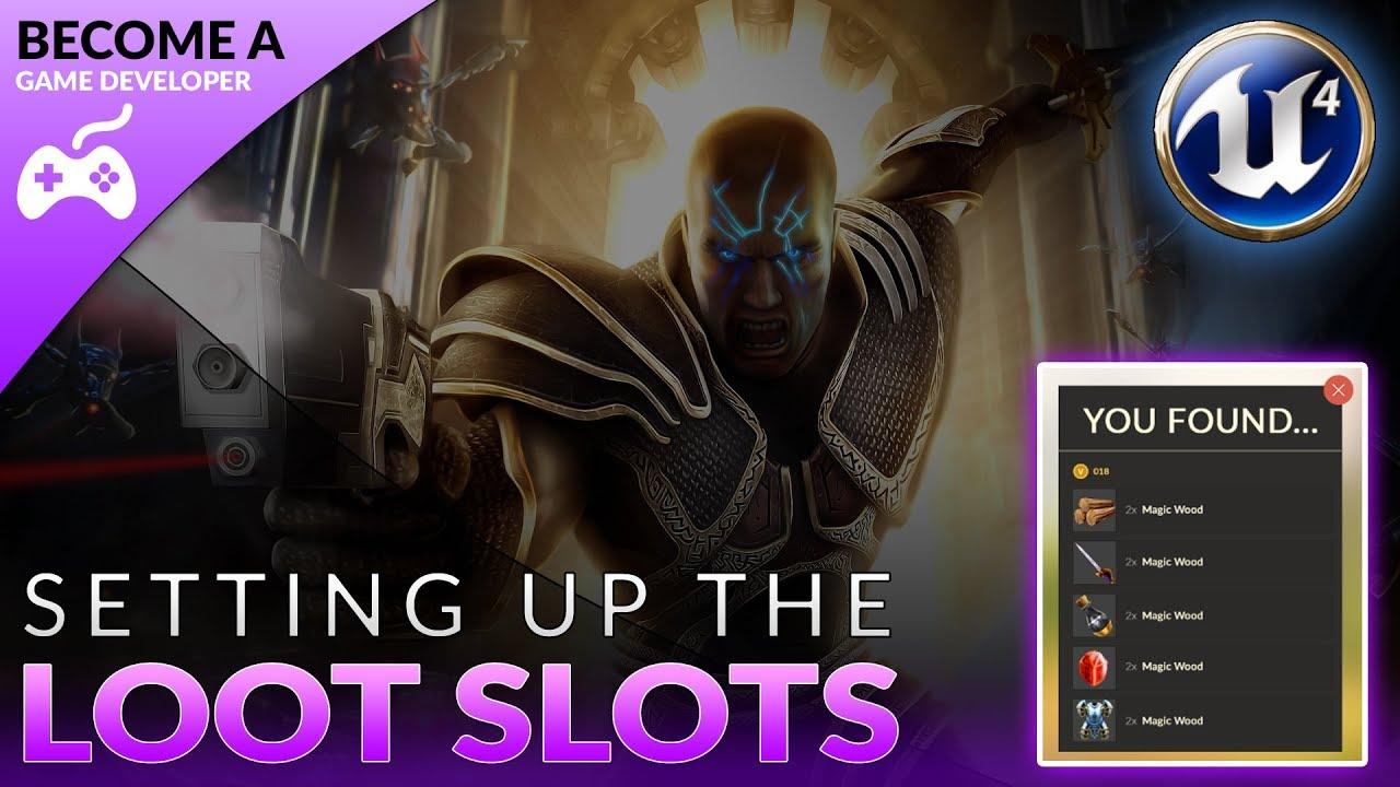 Slots Game Engine