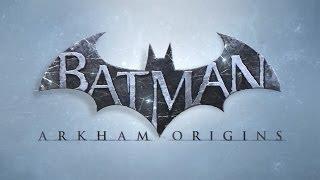Batman Arkham Origins Trailer: Launch Trailer - Lady Shiva