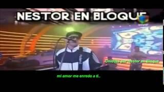 Nestor en Bloque - Mi almita (en vivo)