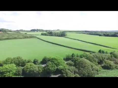 Bideford, Appledore and Greencliff Drone Flight Phantom 3