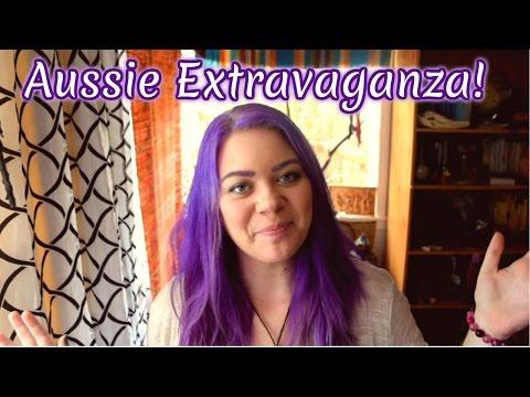 Aussie + Kiwi YouTube Extravaganza!!!