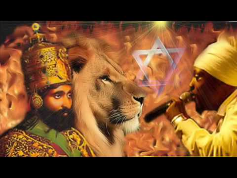 Ras Shiloh - Lion Of Judah
