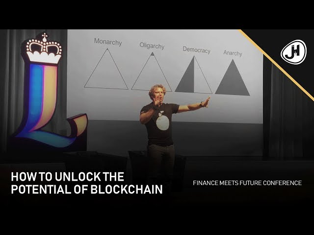 10 steps to unlock the full potential of blockchain applications - FinTech.li