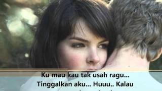 Agnes Monica-Karena Ku Sanggup Lyrics