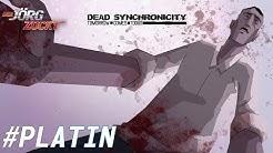 Zur Platin geklickt | Dead Synchronicity: Tomorrow Comes Today | Stream #Platin | DerJörgZockt