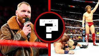 Is Dean's Heel Turn A BUST? Cena Vs Bryan At Wrestlemania? (Going In Raw Mat Chat Ep. 58)
