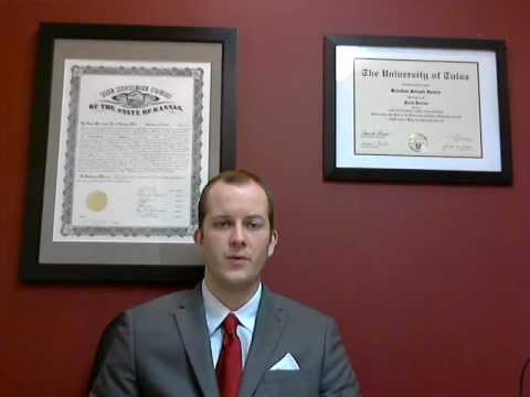 Overland Park Kansas Criminal Defense Lawyer (Municipal Court)