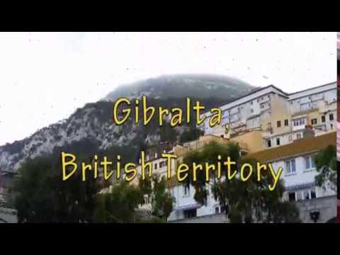 Gibralta, British Territory