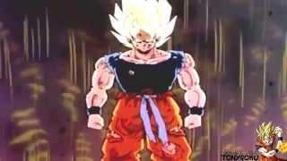 Dragon Ball Z - I made it {Full AMV}