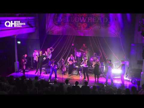 Bellowhead - Sloe Gin Set + London Town - Wed 21 November 2012 - The Queen's Hall, Edinburgh