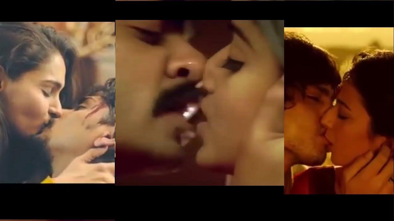 Download Tamil Actrees LIPLOCK | Nayan | Andrea | Samantha | Trisha | Kajal | Ramyakrishnan |