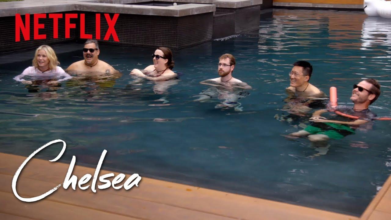 High Spelling Bee   Chelsea   Netflix