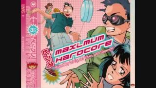 Maximum Hardcore  (Disk 1 - DJ Sy) (Full Album)
