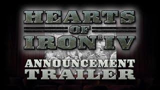 Hearts of Iron IV: Cadet Edition (PC/MAC/LX) DIGITAL