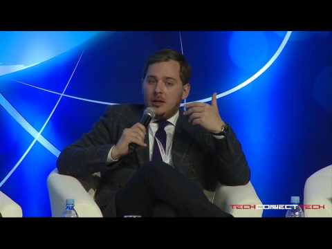 TechConnect Astana – Globalization. Think like an investor. 12.11.2015