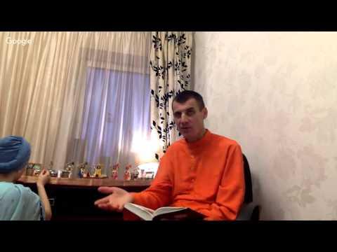 Шримад Бхагаватам 8.3.2 - Вальмики прабху