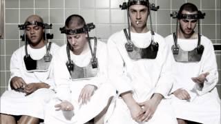 K.I.Z. - Mr. Sonderbar | HQ | Promo