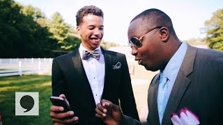 Michael Carter-Williams Throws Himself a Prom