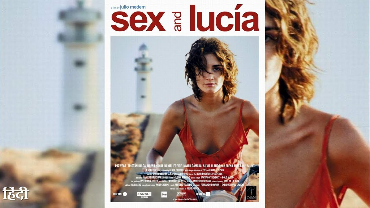 Download Sex and lucia/Spanish Movie Lucía y el sexo Explained Hindi.