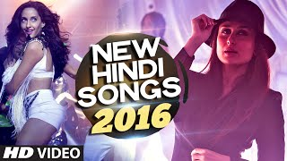 NEW HINDI SONGS 2016 (Hit Collection) | Latest BOLLYWOOD Songs | INDIAN SONGS (VIDEO JUKEBOX) 2017 Video