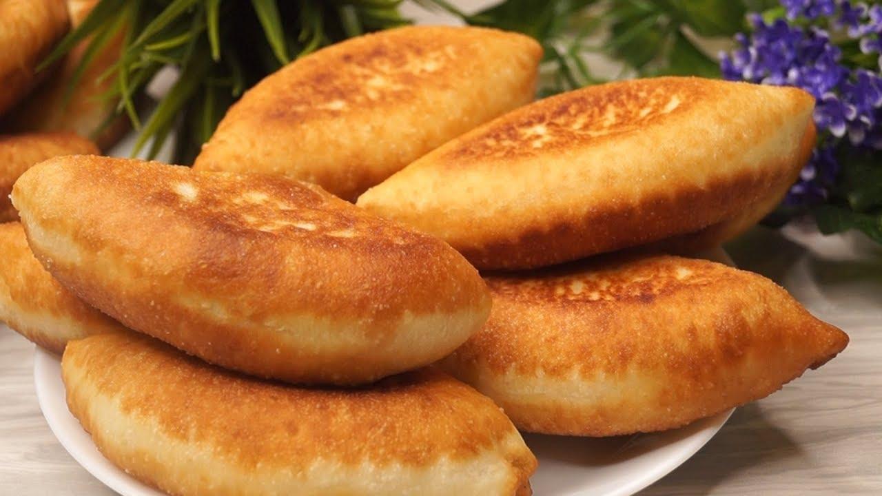Пирожки по госту – пошаговый рецепт с фотографиями