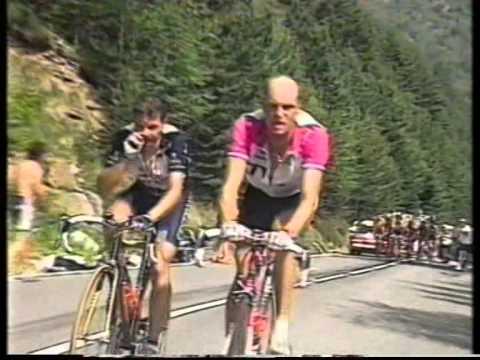 Cycling Tour de France 1997 Part 3