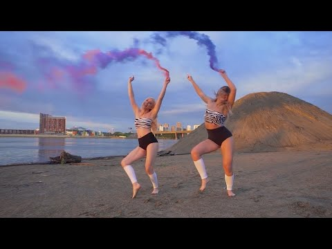 Astronomia (Vicetone & Tony Igy) ♫ Shuffle Dance Special Music Video 2020