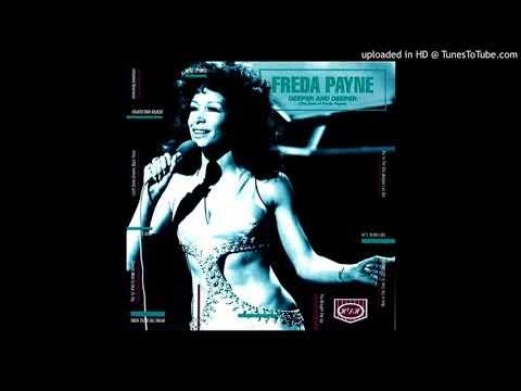 Freda Payne - Deeper And Deeper (Invictus original) mp3