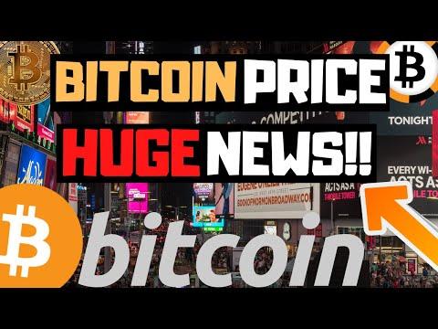 Bitcoin Halving 2020 | Bitcoin Price Hitting $10,000 (Cryptocurrency)