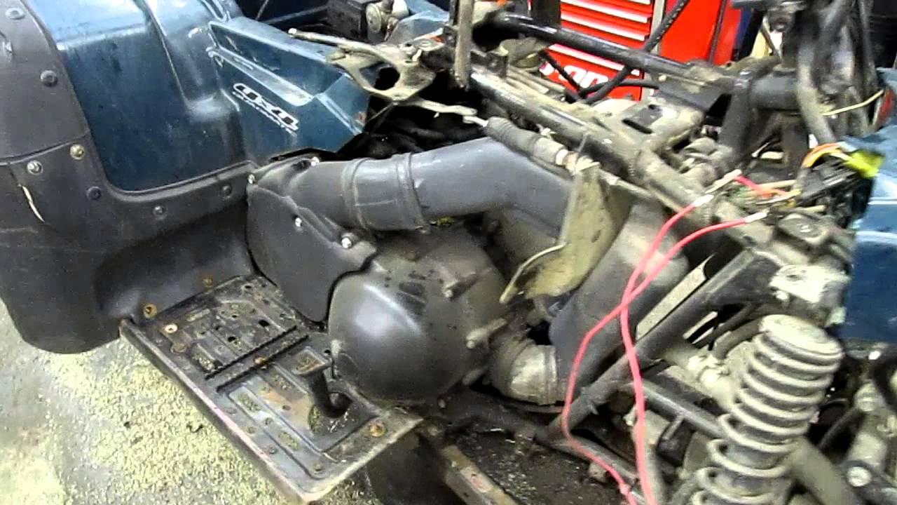 2003 Honda Pilot Fuse Box Diagram 2001 Suzuki Quad Master 500 11332 Www Usedcycleparts