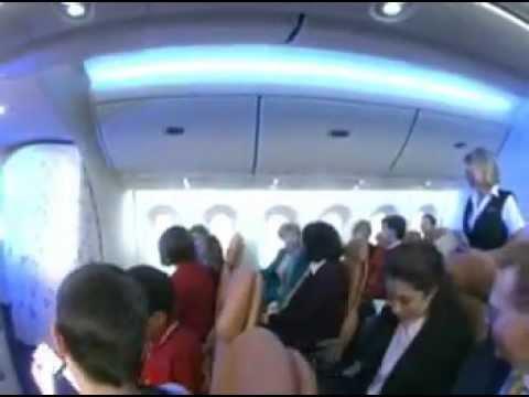 Boeing 787 Dreamliner Structural Design
