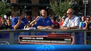 SNY Loud Mouths: Sandy Alderson