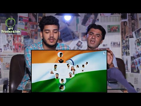 Pakistani Reacts To | One India Mashup 20 Patriotic Songs In 5 Min | Best Patriotic Songs | RE