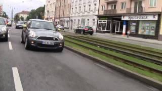 MINI E Elektroauto-Feldversuch in München mit E.ON und BMW