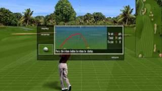 Microsoft Golf 1999 - Albatross