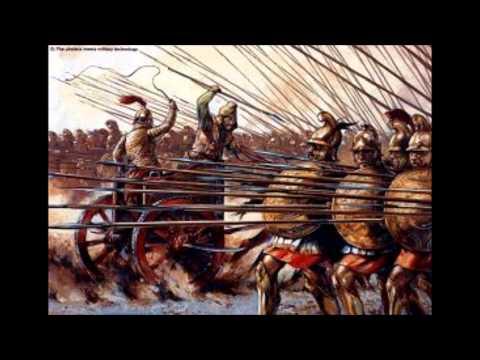 Ancient Slavic Battle Music