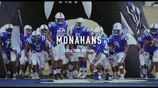 Monahans | Little Town. Big Team. (Season Two)