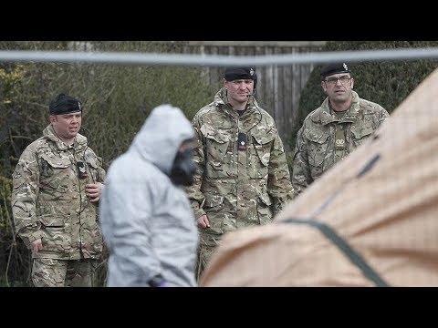 Putin: UK's handling of Skripal case 'destructive' & 'provocative'