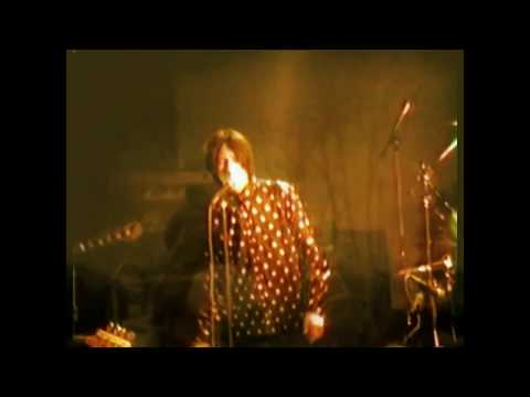 Primal Scream -  Imperial  .... ( Lyrics )