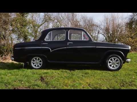 British Classic Austin A55 Cambridge Mk1 for sale with mikeedge7 via eBay
