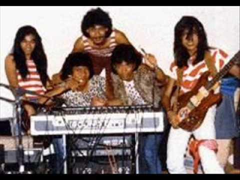 Bumiputra Rockers - S-M-L
