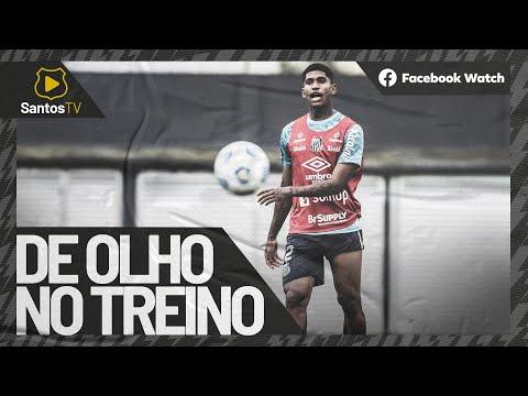 DE OLHO NO TREINO | 05/10/21