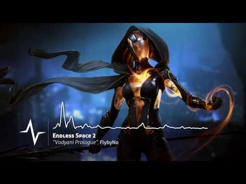 Vodyani Prologue - Endless Space 2 Original Soundtrack