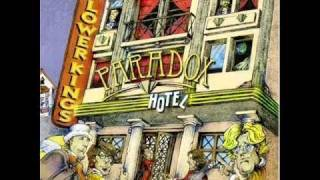 Paradox Hotel - Flower Kings