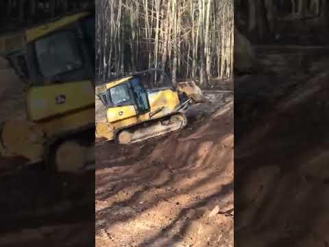 B Redmond Enterprises / Redmond Logging And Excavating ..School House Estates Project.