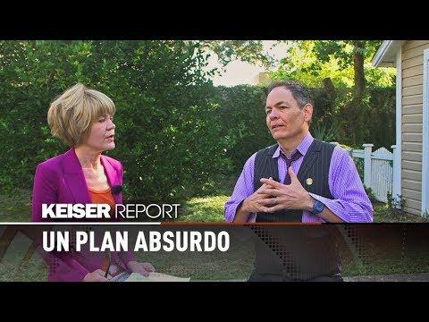 RT en Español: Un plan absurdo - Keiser Report en Español (E1151)